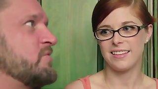 Penny Pax redhead vixen hard porn clip