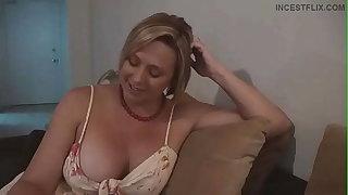 Step Mom Confesses That She Likes Watching Son Masturbate - Brianna Beach Cock Ninja