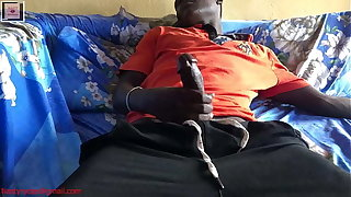 Man caught masturbating to thing embrace adjacent to a married woman