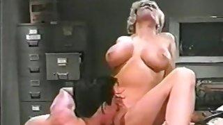 Samantha Dauntless Fucks Peter North